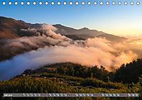 Weitwandern auf Korsika GR 20 (Tischkalender 2019 DIN A5 quer) - Produktdetailbild 7