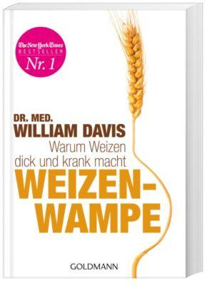 Weizenwampe - William Davis |