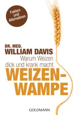 Weizenwampe, William Davis