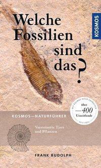 Welche Fossilien sind das?, Frank Rudolph