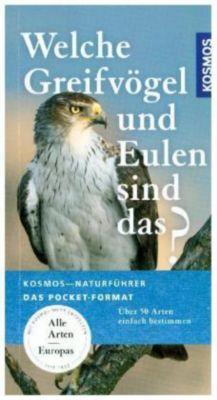 Welche Greifvögel und Eulen sind das?, Volker Dierschke