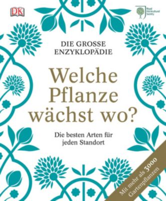 Welche Pflanze wächst wo? - The Royal Horticultural Society |