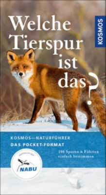 Welche Tierspur ist das?, Alfred Limbrunner, Klaus Richarz