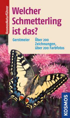 Welcher Schmetterling ist das?, Roland Gerstmeier