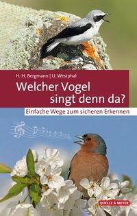 Welcher Vogel singt denn da?