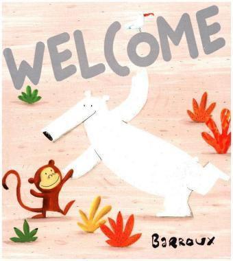 Welcome, Barroux