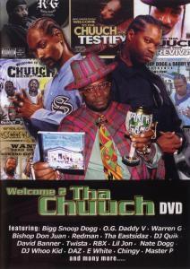 Welcome 2 Da Chuuch - Da Film, Snoop Dogg