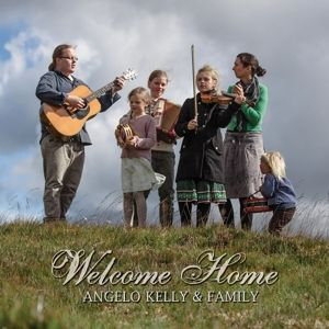 Welcome Home, Angelo Kelly