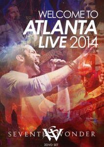 Welcome To Atlanta Live 2014, Seventh Wonder