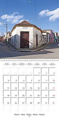 Welcome to Cuba (Wall Calendar 2019 300 × 300 mm Square) - Produktdetailbild 3