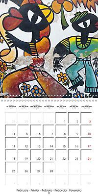 Welcome to Cuba (Wall Calendar 2019 300 × 300 mm Square) - Produktdetailbild 2