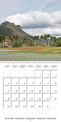 Welcome to Cuba (Wall Calendar 2019 300 × 300 mm Square) - Produktdetailbild 11