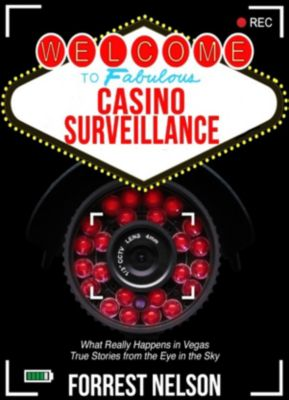 Welcome to Fabulous Casino Surveillance, Forrest Nelson
