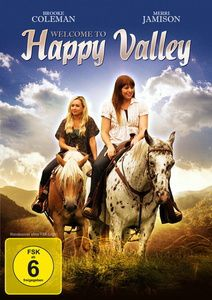 Welcome to Happy Valley, Tony Goss