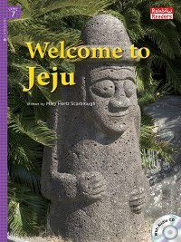 Welcome to Jeju, Mary Hertz Scarbrough