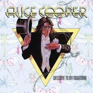 Welcome To My Nightmare, Alice Cooper