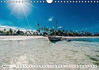Welcome to Zanzibar (Wall Calendar 2019 DIN A4 Landscape) - Produktdetailbild 4