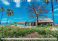 Welcome to Zanzibar (Wall Calendar 2019 DIN A4 Landscape) - Produktdetailbild 1