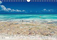 Welcome to Zanzibar (Wall Calendar 2019 DIN A4 Landscape) - Produktdetailbild 7