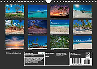 Welcome to Zanzibar (Wall Calendar 2019 DIN A4 Landscape) - Produktdetailbild 13