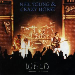 Weld, Neil Young