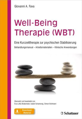 Well-Being Therapie (WBT), Giovanni A. Fava