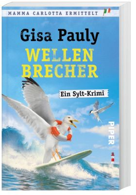 Wellenbrecher, Gisa Pauly