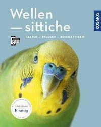 Wellensittiche - Bernhard Größle |