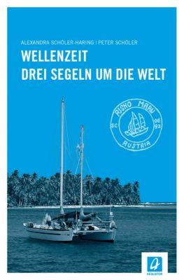 Wellenzeit, Alexandra Schöler-Haring, Peter Schöler