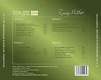 Wellness & Entspannung (Vol. 1-4 auf 4 CDs) - Gemafreie christliche Meditationsmusik - Produktdetailbild 1