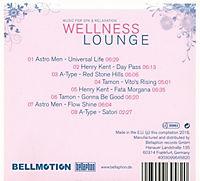 Wellness Lounge - Produktdetailbild 1