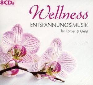 Wellness-Zeit Für Mich, Diverse Interpreten