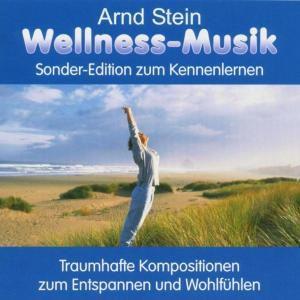 Wellnessmusik (Sonderedition), Arnd Stein
