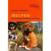 Welpen, Clarissa von Reinhardt