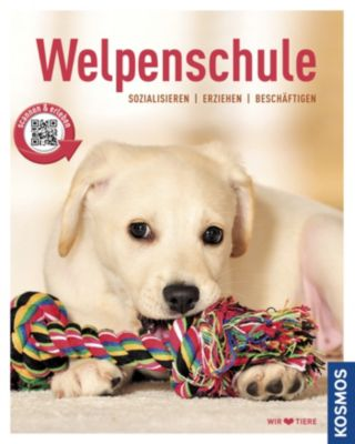 Welpenschule, Renate Jones
