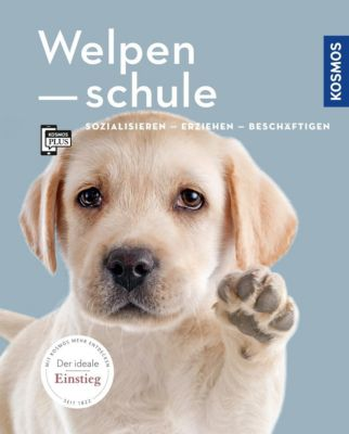 Welpenschule - Renate Jones |