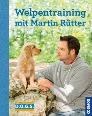 Welpentraining mit Martin Rütter, Martin Rütter, Andrea Buisman