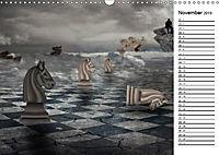 Welt der Fantasie - Surreal, verträumt und grenzenlos (Wandkalender 2019 DIN A3 quer) - Produktdetailbild 11