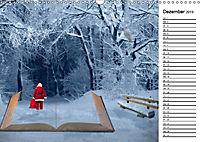 Welt der Fantasie - Surreal, verträumt und grenzenlos (Wandkalender 2019 DIN A3 quer) - Produktdetailbild 12