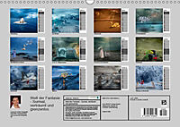 Welt der Fantasie - Surreal, verträumt und grenzenlos (Wandkalender 2019 DIN A3 quer) - Produktdetailbild 13
