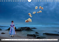 Welt der Fantasie - Surreal, verträumt und grenzenlos (Wandkalender 2019 DIN A4 quer) - Produktdetailbild 5