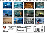 Welt der Fantasie - Surreal, verträumt und grenzenlos (Wandkalender 2019 DIN A4 quer) - Produktdetailbild 13