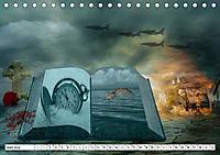 Welt der Fantasie - Surreal, verträumt und grenzenlos (Tischkalender 2019 DIN A5 quer) - Produktdetailbild 6