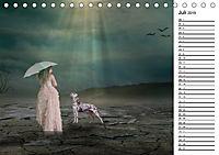 Welt der Fantasie - Surreal, verträumt und grenzenlos (Tischkalender 2019 DIN A5 quer) - Produktdetailbild 7