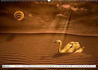 Welt der Fantasie - Surreal, verträumt und grenzenlos (Wandkalender 2019 DIN A2 quer) - Produktdetailbild 3