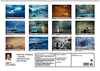 Welt der Fantasie - Surreal, verträumt und grenzenlos (Wandkalender 2019 DIN A2 quer) - Produktdetailbild 13