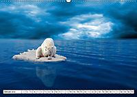 Welt der Fantasie - Surreal, verträumt und grenzenlos (Wandkalender 2019 DIN A2 quer) - Produktdetailbild 1