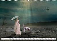 Welt der Fantasie - Surreal, verträumt und grenzenlos (Wandkalender 2019 DIN A2 quer) - Produktdetailbild 7