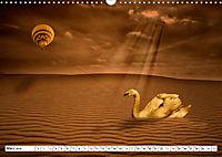 Welt der Fantasie - Surreal, verträumt und grenzenlos (Wandkalender 2019 DIN A3 quer) - Produktdetailbild 3