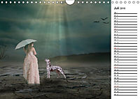 Welt der Fantasie - Surreal, verträumt und grenzenlos (Wandkalender 2019 DIN A4 quer) - Produktdetailbild 7